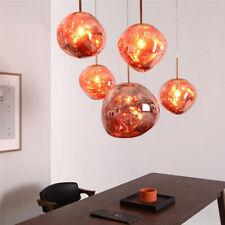 Glass Pendant Lighting Kitchen Island Chandelier Lighting Modern Ceiling Lights