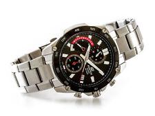 ✅CASIO EFR-557CDB-1AVUEF Armbanduhr Uhr Herren Edelstahl  ✅