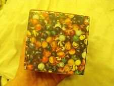 """Really Hard Jigsaw Puzzle """" Glass Marbles """" 500 Peices"""