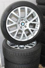 BMW 7er F01/F02 Sommerradsatz 19 Zoll  Vielspeiche 238 RFT / RDCi