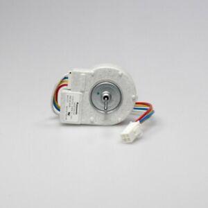 WR84X10055 GE Condenser Fan Motor OEM WR84X10055