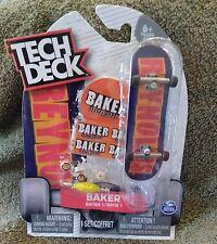 New Tech Deck Skateboard Fingerboard BAKER Skateboards Series 1: Andrew Reynolds