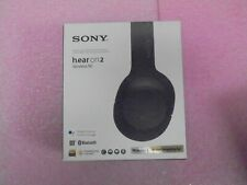 New Sony H900N h.ear on 2 Wireless Noise Cancelling Headphones Headset