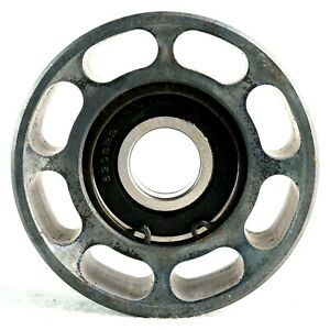 Accessory Drive Belt Tensioner Pulley(Powder metallurgy) for 90-03 GM Ford 36091