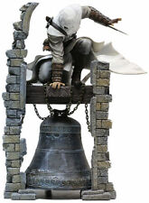 Assassin's Creed Altair The Legendary Assassin PVC Statue Figure New In Box
