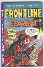 EC Annuals: Frontline Combat #1