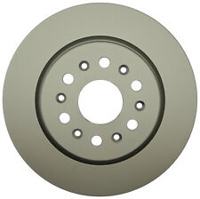 Disc Brake Rotor-Coated Rear ACDelco Advantage 18A82060AC