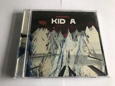 Radiohead : Kid A CD (2000)  724352959020 [C1]