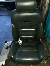Audi A8 4.0 TDi D3 2002 - 2009 Driver Right Side Front Seat Complete