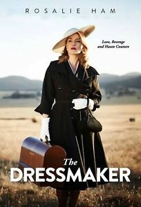 The Dressmaker By Rosalie Ham. 9781846689949
