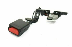 17-20 TESLA MODEL 3 REAR LEFT DRIVER SIDE SEAT BELT SEATBELT BUCKLE 1085939-01-D