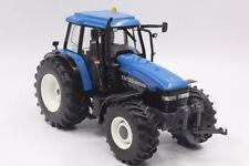 Miniature Replicagri tracteur New Holland Tm 150 1:3 2 Modélisme Static diecast