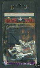 RAFM Death in the Dark #4535 Vanir Warriors 25mm figure