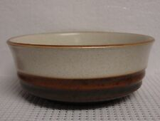 Denby POTTER'S WHEEL Fruit Bowl NICE RED RUST More Items Available