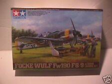 Tamiya 1/48 Fw190F8/9 W Bomb Loading Set