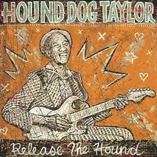 NEW Release the Hound Raw Rough and Reckless (Audio CD)