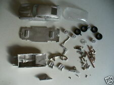 TRIUMPH GT6 MK2, 1 / 43rdscale by K&R Replicas