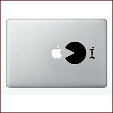 Decal per Macbook Pro Adesivo In Vinile portatile pacman air divertente mac 13