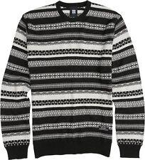 Insight Loom Doom Sweater (XS) Dirty Boot Black