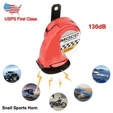 Motorcycle Air Horn 12V for Harley-Davidson Electra Glide Ultra Classic FLHTCU