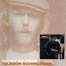 Nilsson Schmilsson By Harry Nilsson  , Music CD