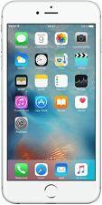 Apple iPhone 6s Plus 16GB Silver Neuwertig DE Händler sofort lieferbar