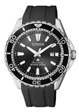 Citizen Promaster Eco-drive Divers 200m Bn0190-15e Mens Watch