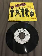 45 tours Les Daltons Avec Long Chris - 101 (1984)