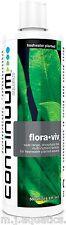 Flora Viv abono para agua dulce Acuarios Plantados 500ml