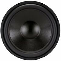 "NEW 15"" Subwoofer Replacement Speaker.Bass Woofer.Home Stereo Audio.500watt.4ohm"