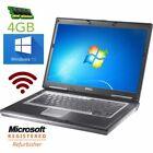Dell Latitude D620 Intel Core 2 Duo  1.67ghz  250gb 4gb Ram Windows 10 Pro Wifi