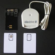 LTE FDD WCDMA CCID SIM USIM 4G Secure Card Reader Writer Tool Cloner Programmer