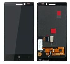 DISPLAY LCD+ TOUCH SCREEN per NOKIA LUMIA 930 NERO VETRO SCHERMO MICROSOFT