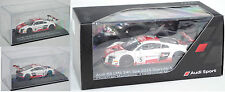 Minimax 5021500453 audi r8 LMS 24h spa-francorchamps 2015 mamerow/mies/... 1:43