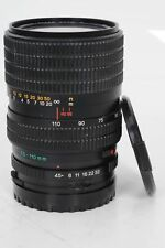 Mamiya 645 55-110mm f4.5 Sekor C N Lens M645                                #224