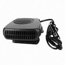 CAR HEATER Windshield DEFROSTER Defrost Window 150W 12V heats Truck Semi cab NEW