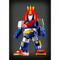 ACTION TOYS MINI DEFORMED SERIES 02 VOLTES V VULTUS V 13cm FEWTURE NUOVO