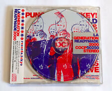 LA GENERATION READYMADE 2000 V.A. JAPAN CD Pizzicato Five Maki Nomiya Mansfield