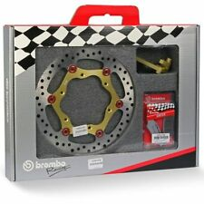 Brembo Motorcycle Brake Rotors