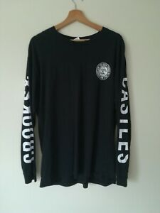 Crooks and Castles Long Sleeve T-Shirt