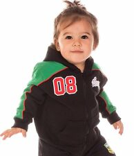 NRL Hoodie Jacket Hoody - South Sydney Rabbitohs - Infant - Rugby League - BNWT