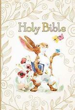 The Velveteen Bible by Thomas Nelson (2011, Hardcover) Katia Andreeva NKJ w/ Box