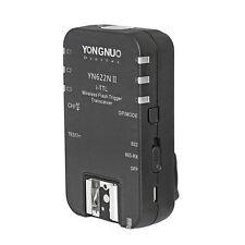 Yongnuo Single YN622N II Wireless E-TTL HSS  Flash Trigger Fr YN 560-TX Nikon