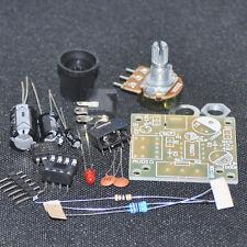 DIY Electronic Kit LM386 Mini Audio Amplifier Suite Trousse Amplificador 3-12 V