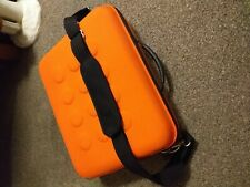 ikea orange laptop bag