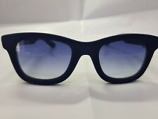 ITALIAN INDEPENDENT SUNGLASSES LIMITED EDITION FOR CAR NEW YPSILON NUMBER 101