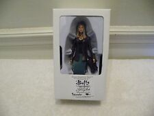 Buffy women of sunnydale Tara pre production figure with redemption card
