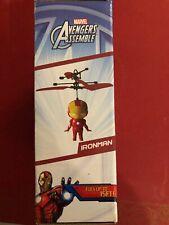 Marvel Avengers Assemble Iron Man Powerful Levitating Hero for kids