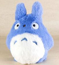 Mein Nachbar Totoro Nakayoshi Totoro Plüsch Figur Blau Anime Manga Ghibli NEU