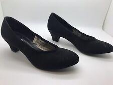 Chaussure de danse de salon Diamant Model 4769 couleur:black taille: 35,5
